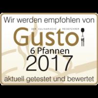 Gusto Büttner's Restaurant